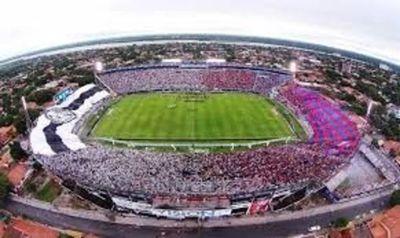 Cerro y Olimpia solo podrán enfrentarse en la final