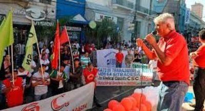 Corriente Sindical se movilizará para solicitar destitución de autoridades del IPS