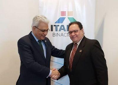 Naciones Unidas aboga alianza con Itaipu