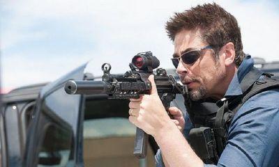 """""""Nunca he hecho una película por dinero"""", dice Del Toro"""