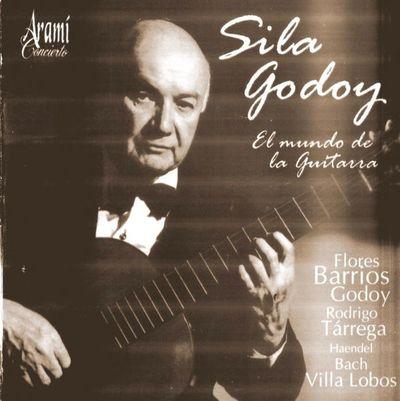 La guitarra, según Cayo Sila Godoy