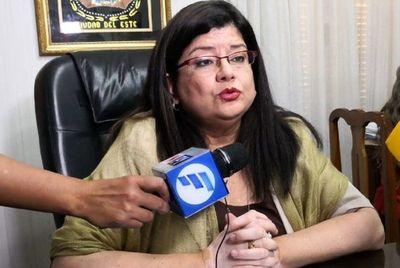 Candidata a la Corte admite que Cartismo no olvida intervención en Ciudad del Este
