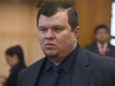 Dionisio Amarilla solicita a la Corte declarar inconstitucional su proceso de perdida de investidura