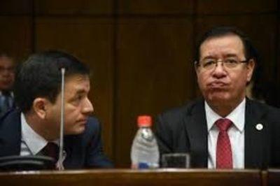 Presidente de Diputados admite que 121 cabezas de ganado son de actividades lícitas