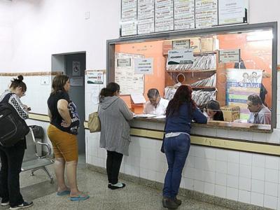 Hospital de San Lorenzo agendará turnos a través de call center