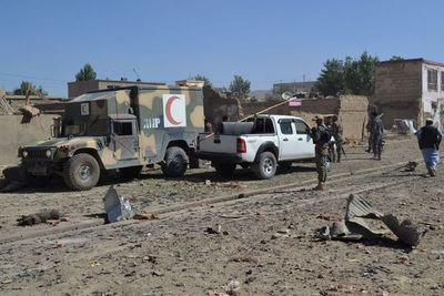 Sorpresivo ataque talibán oscurece la paz en Afganistán