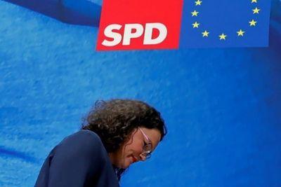 Merkel descarta una remodelación de Gobierno
