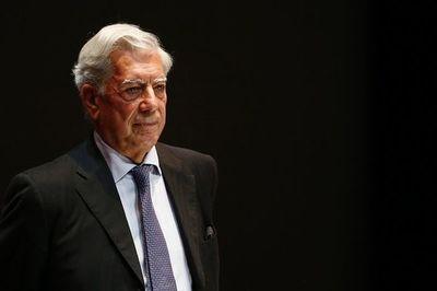 """""""Los jefes del gobierno en Venezuela son los jefes de las mafias"""", sentencia Vargas Llosa"""