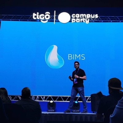 """BIMS+, un """"puente"""" que busca despertar un gigante: las mipymes, con soluciones tecnológicas de punta"""