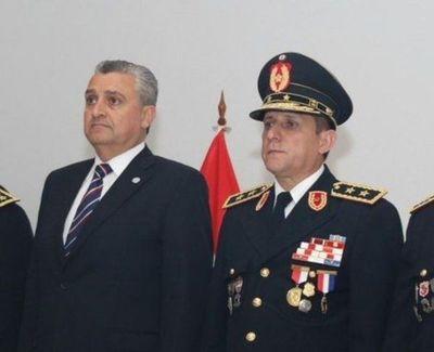 Gremios de la producción se reúnen con autoridades de la seguridad nacional