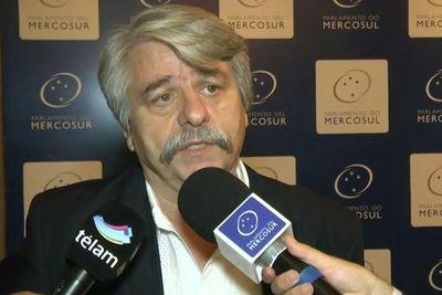 Mercosur conformará una comisión entre paraguayos y brasileros para investigar tratado secreto