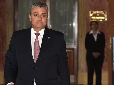 Villamayor imprime nueva dinámica en Palacio buscando cambiar imagen