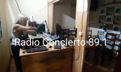 Violento asalto en radio de Minga Guazú