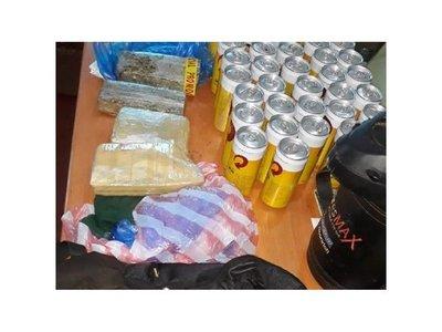 Ordenan prisión para guardias que ingresaron alcohol en penal de PJC