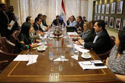 Calendarizan juicio político al Contralor y Ministro de Corte