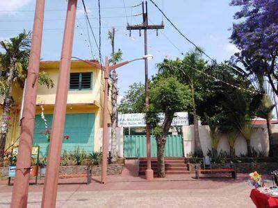 Realizaron acto de reconocimiento a las escuelas municipales por los 25 años de creación