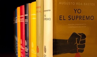 Bibliotecas de Concepción reciben donación de libros