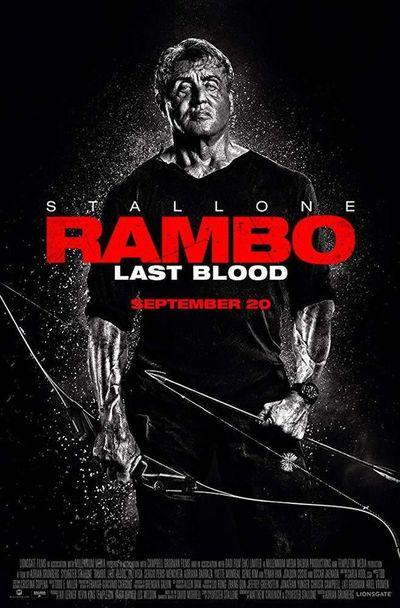Rambo: Last Blood (2D)