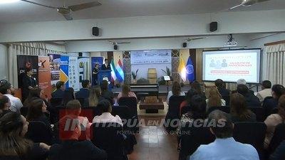 APERTURA OFICIAL DEL II CONGRESO EN CIENCIAS, CULTURA Y SOCIEDAD EN LA UCI