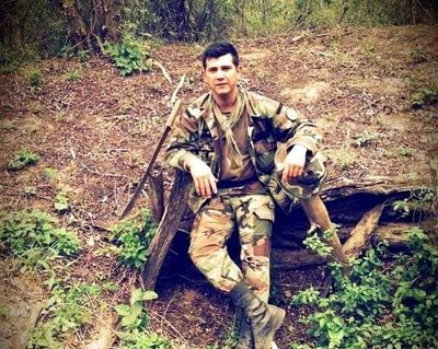 Muere un militar en accidente de tránsito