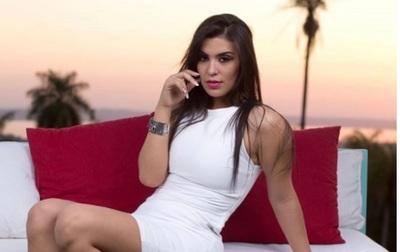 "Ana Laura bailó ""mamarre"" y se volvió viral"