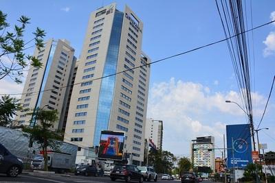 11 grandes edificios que muestran el desarrollo inmobiliario de Asunción