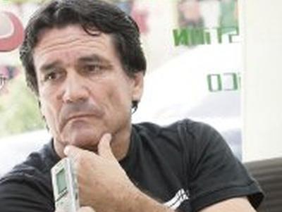 Falleció el Vedugo Maldonado