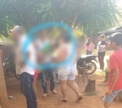Lamentable: Niño de 10 años se suicida en Horqueta