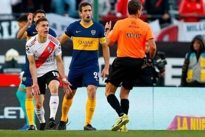 Libertadores: Mañana semifinal de vuelta entre Boca y River