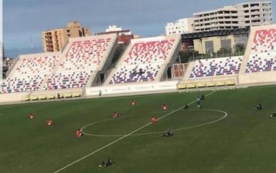 HOY / Los futbolistas colombianos irán a huelga