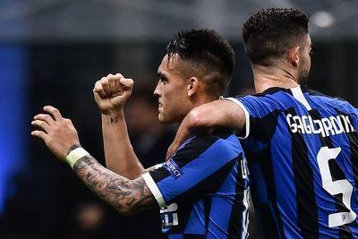 Lautaro y el Inter anuncian batalla