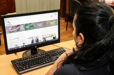 Ciudadanía puede consultar su impuesto inmobiliario a través de la web de Catastro