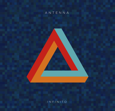 "ANTENNA presentó nuevo material discográfico ""Infinito"""