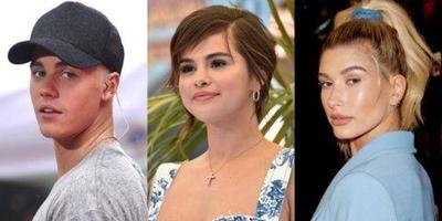 HOY /  Selena Gomez lanza canción sobre una relación tóxica y las redes apuntan a Justin Bieber