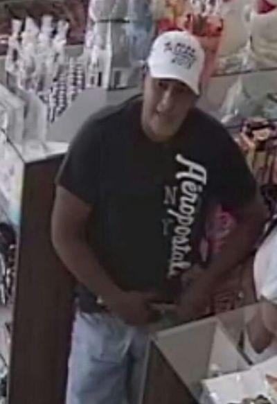 Detienen a quien asaltó una farmacia en Concepción