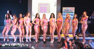 Hoy es el casting para  Miss Bombonazo 2019