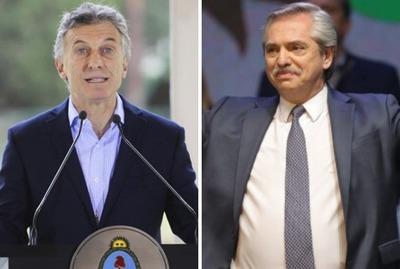 Elecciones en Argentina: Seis candidatos, dos favoritos
