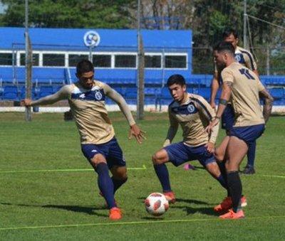 En Villa Elisa arranca la fecha 15 del Clausura
