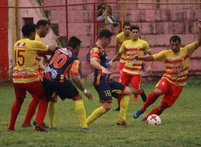 HOY / Panorama ajustado en la Tercera División