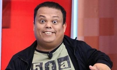 """Mortero Bala envió un saludo a las personas de """"talla baja"""" en su día"""