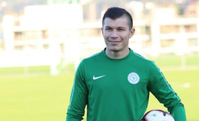 HOY / Braian Samudio se destaca en Turquía y le da la victoria a su equipo