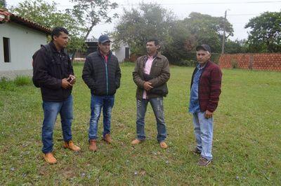 Agricultores exigen el cumplimiento de una ordenanza municipal