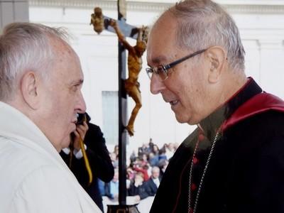 [Audio] Saludos del Papa Francisco al Paraguay