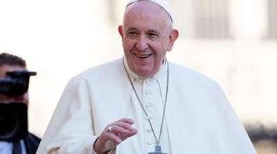 Este es el nuevo mensaje del papa Francisco al pueblo paraguayo
