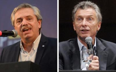 Eligen a nuevas autoridades en Argentina