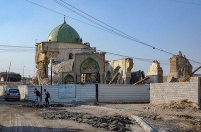 Líder del Estado Islámico se suicidó al detonar un chaleco con explosivos, dice Trump