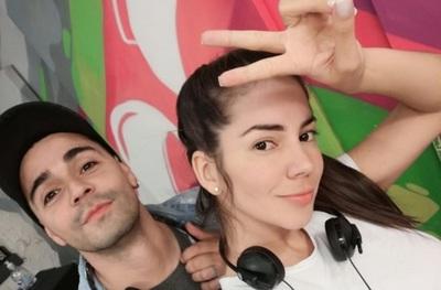 """Hugo Barrios habló de su """"sexy"""" compañera de radio"""