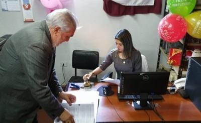 Fiscalía no avanza en las denuncias realizadas por la Gobernación
