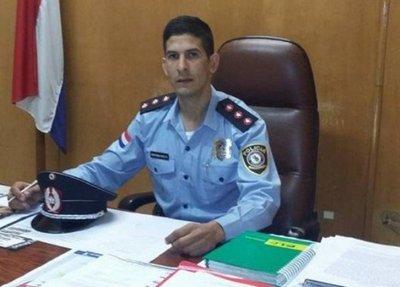 Requieren el sobreseimiento provisional del comisario Julio Cabañas