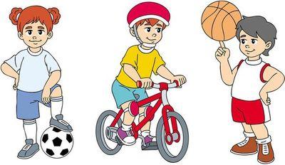 Actividad física en las vacaciones (1)